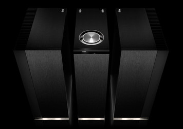 Naim Statement NAP S1 Power Amplifier (Pair)