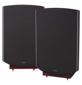 Quad ESL 2812 Full-range Electrostatic Loudspeakers