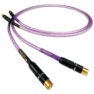 Nordost Norse 2 Frey Revision 2 Interconnects