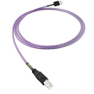 Nordost Purple Flare Type A to B USB 2.0 Cable