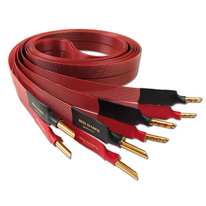 Nordost Leif Red Dawn Speaker Cable