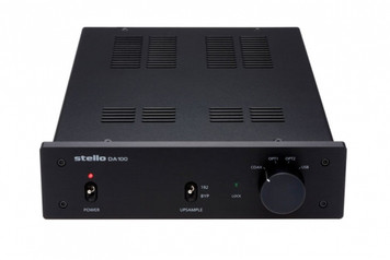 April Music Stello DA100 DAC Ex Demo