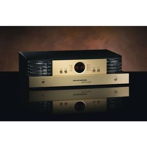 Conrad Johnson GAT Preamplifier