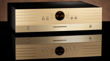 Conrad Johnson ET5 Enhanced Triode Preamplifier (Ex Demo)