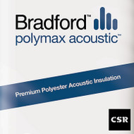 Polymax Acoustic Wall Batts