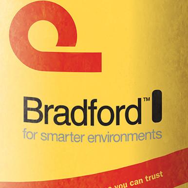 Bradford™ Anticon roofing blanket light duty foil 100mm - R1.3 - 15m x 1200mm