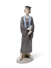 LLADRO HER COMMENCEMENT (01008396 / 8396)