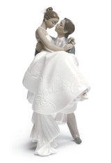 """LLADRO THE HAPPIEST DAY """" BLY"""" 01009210 (01009210 / 9210)"""