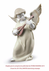 LLADRO HEAVENLY STRINGS 01009185 (01009185 / 9185)