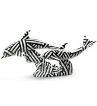 Lladro  Dolphins' dance (Dazzle)  01009162  / 9162