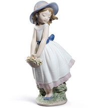 LLADRO PRETTY INNOCENCE (SPECIAL EDITION) 01008733 / 8733