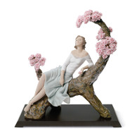 LLADRO SWEET SCENT OF BLOSSOMS (01008360 / 8360)