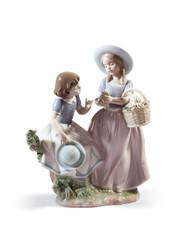 LLADRO GIRLFRIENDS (01006949 / 6949)