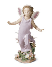 LLADRO BUTTERFLY WINGS (01006875 / 6875)