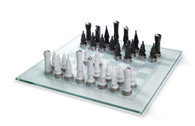 LLADRO CHESS SET (RE-DECO) (01007138 / 7138)