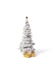 LLADRO O CHRISTMAS TREE (RE-DECO) (01007089 / 7089)