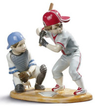 LLADRO BASEBALL PLAYERS (01008797 / 8797)