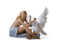 LLADRO LLADRO LEDA AND THE SWAN (01012444 / 12444)