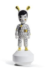 LLADRO THE GUEST BY JAIME HAYON - LITTLE (01007283 / 7283)