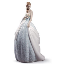 LLADRO HER SPECIAL DAY (01008784 / 8784)