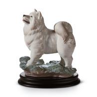 LLADRO THE DOG (01008143 / 8143)