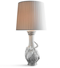 LLADRO HERONS - LAMP ( UE-US-UK-JAPAN) (01023116 / 23116 /23117 / 23118 / 23119)