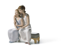 LLADRO MY SISTER, MY FRIEND (01006901 / 6901)