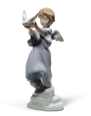 LLADRO PEACE ON EARTH (01008533 / 8533)