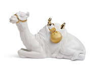 LLADRO CAMEL (RE-DECO) (01007148 / 7148)