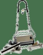 "CleanScrub CRB - 20"" TM5 Counter Rotating Brush - Austrian Made"