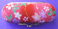 Japanese Lipstick Case w/Mirror #22631-4