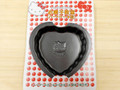 Sanrio Hello Kitty Heart Shape Iron Cake Mold