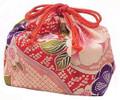 Yuzen Bento Box Bag