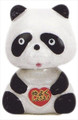 Panda Bear Porcelain Bobble Head