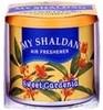 My Shaldan Sweet Gardenia Air Freshener