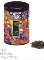 Pure Green Tea Sencha 100g