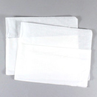 White Dispenser Napkin, 13x12