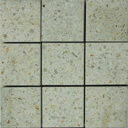 Wheat Mosaic - Per Sheet
