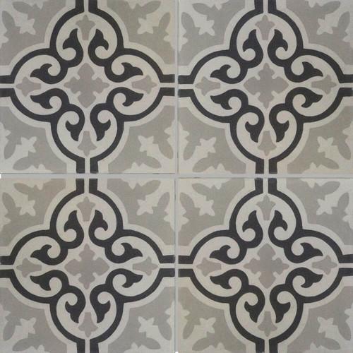 Flower Trevisano Finished Tile - M²