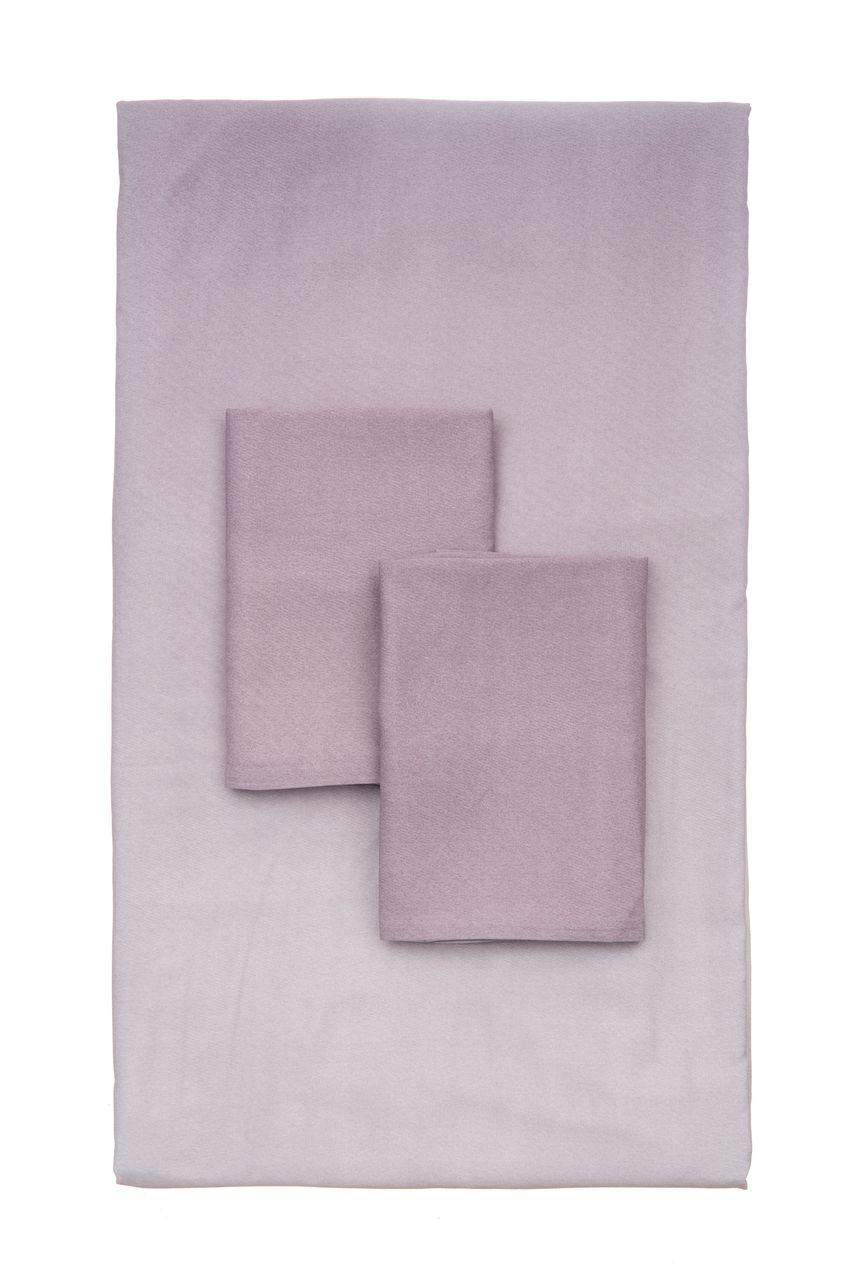 nine space dip dye sheet set  bonnee bamboo - loading zoom