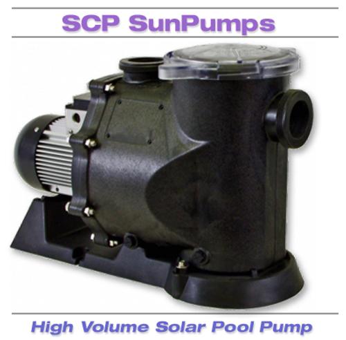Sunray Sun Pumps Solar Pool Pump And Pond Pumps