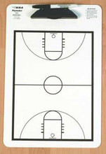 "KBA Playmaker Basketball Marker Board 12"" x 18"" version"