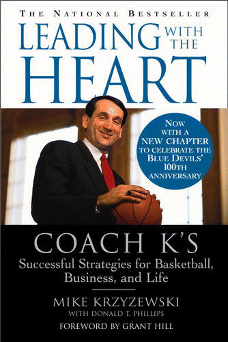 Coach K's Successful Strategies for Basketball, Business, and Life