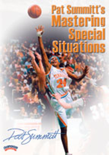 Pat Summitt's Mastering Special Situations