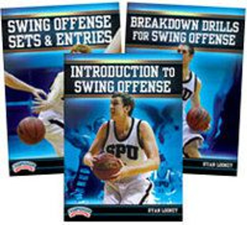 The Swing Offense 3-Pack