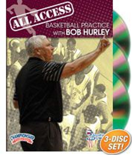 All Access Basketball Practice with Bob Hurley