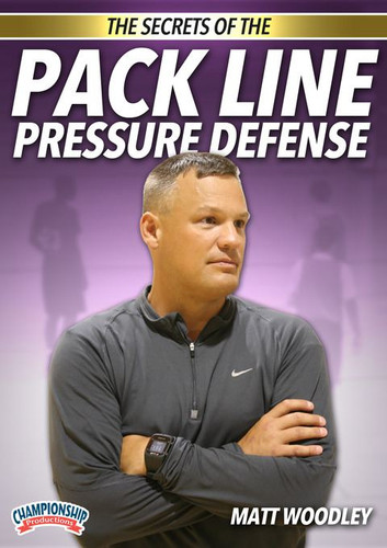 The Secrets of the Pack Line Pressure Defense