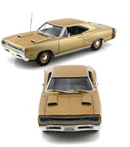 Auto World 1/18 Scale 1969 Dodge Coronet R/T 50 Years HEMI Diecast Car Model AMM1024