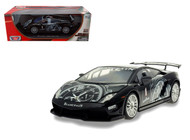 Lamborghini Gallardo LP560-4 Super Trofeo 1/18 Scale Diecast Car Model By Motor Max 79153