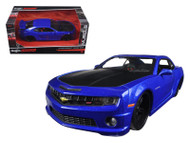 2010 Chevy Camaro SS RS 1/24 Scale Diecast Car Model By Maisto 31359